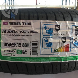 pneu occasion NEXEN Nblue HD+ dpt 90