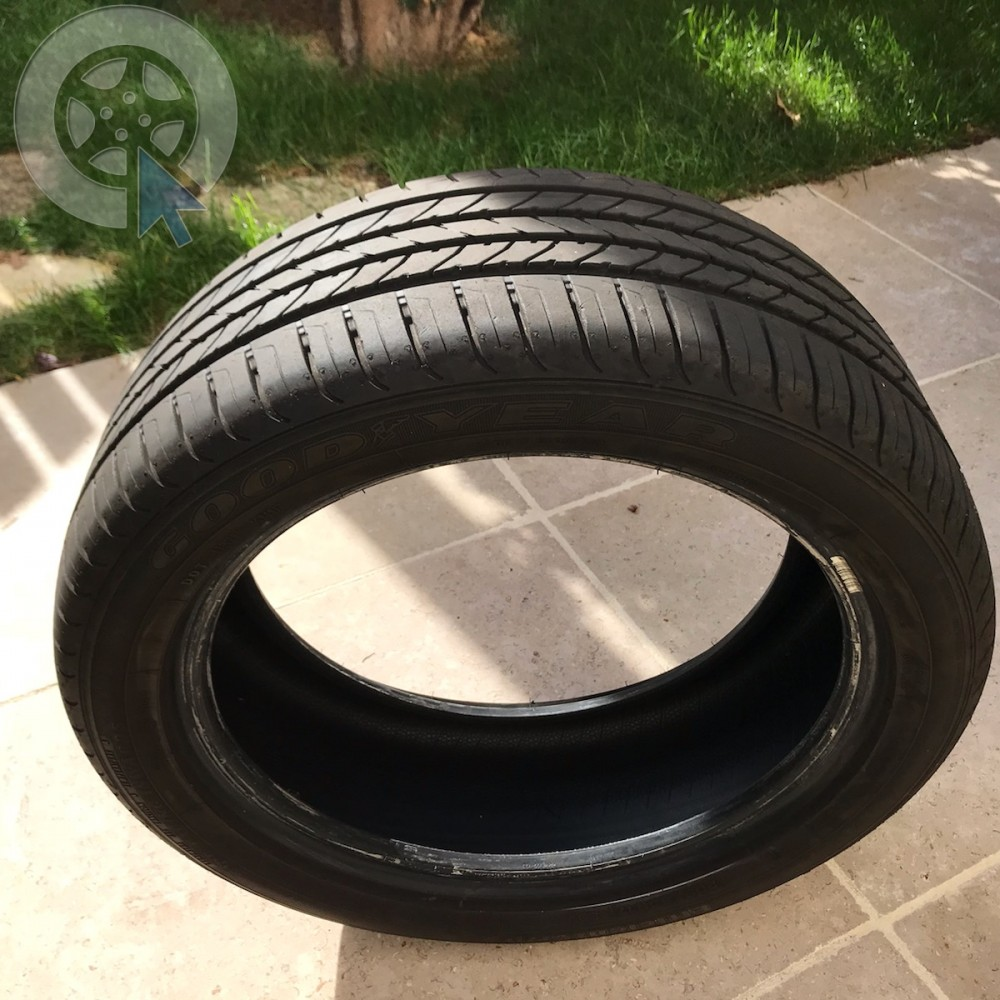 pneu occasion GOODYEAR EFFICIENT GRIP dpt 78