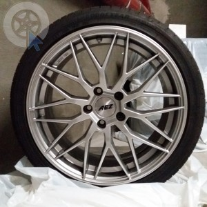pneu occasion GOODYEAR EfficientGrip dpt 67